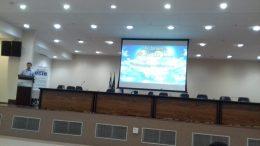 São Francisco do Conde esteve presente no Seminário de Controle, Transparência na Gestão Pública e Acesso à Informação