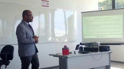 Saúde de São Francisco do Conde foi tema de um Projeto de Intervenção Educativa, na Escola Estadual de Saúde Pública