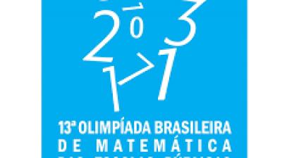 Aluno do Instituto Luiz Viana Neto premiado na Olimpíada Brasileira de Matemática