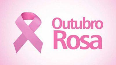 """Outubro Rosa: Saúde promove atividade com o tema """"Mulheres Marisqueiras e a Prevenção do Câncer"""""""
