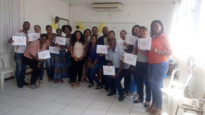 Setembro Amarelo – mês de prevenção do suicídio: Ação envolveu profissionais da Saúde, Educação e de Direitos Humanos, Cidadania e Juventude