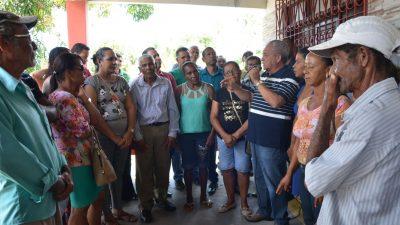 SEMAP: Agricultores familiares de São Francisco do Conde serão beneficiados com Programa de Aquisição de Alimentos (PAA), lançado dia 05 no município