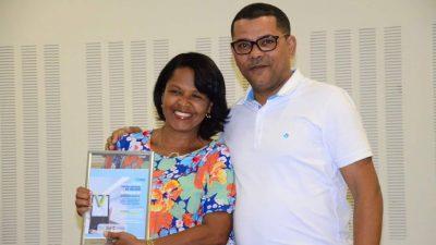Profissionais de saúde celebram, junto com autoridades, Prêmio Nacional de Melhor Experiência na Atenção Básica
