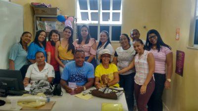 Setembro Amarelo: São Francisco do Conde promove atividades de valorização da vida, através de uma campanha de prevenção ao suicídio