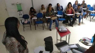 Formação em Liderança para gestores escolares