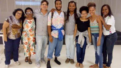 Aulão de Matemática do Pré-IFBA foi um show!