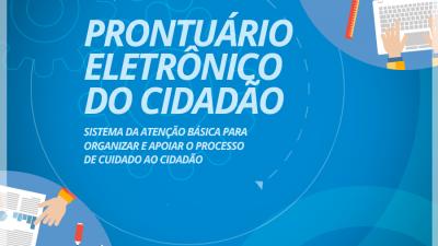 Prontuário Eletrônico do Cidadão –PEC: São Francisco do Conde adotasistemagratuito do Ministério da Saúde