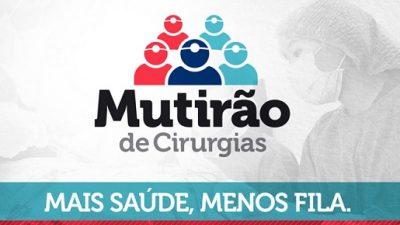 Em parceria com a Secretaria Estadual da Saúde, município fará Mutirão de Cirurgias Eletivas de Catarata