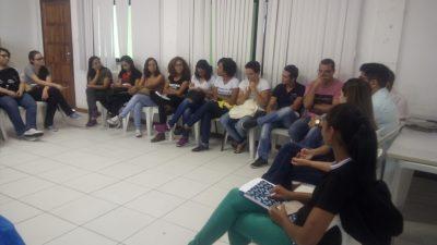 São Francisco do Conde deu boas-vindas a terceira turma de estudantes de Medicina da UNEB