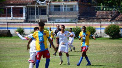 Equipe franciscana segue firme no Campeonato Baiano de Futebol Infantil e Juvenil 2018