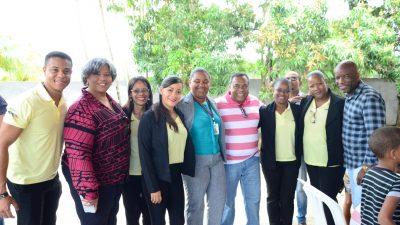 Prefeito visita os bairros da cidade e acompanha de perto as atividades do Outubro Empreendedor e do SINE Móvel