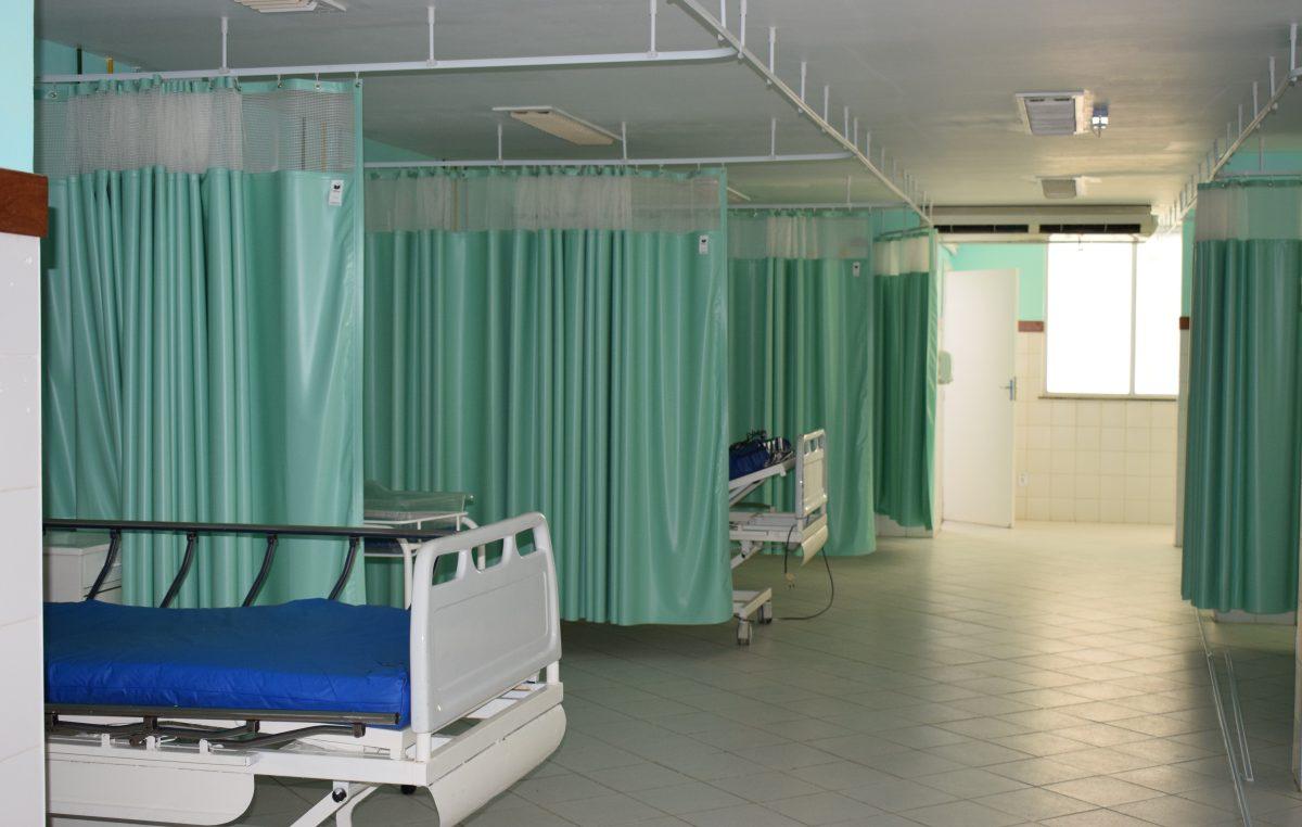Prefeitura entregaránova ala obstétrica no Hospital e Unidade de Saúde da Família do Centro II, nesta quinta-feira (11)