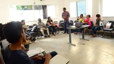 """Curso sobre """"Associativismo, Empreendedorismo Social com ênfase em Elaboração de Projetos"""" desperta o interesse da sociedade civil"""
