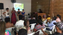 SETUR realiza oficina sobre Noções Conceituais de Turismo para formação dos conselheiros e servidores municipais