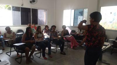 Empreendedores franciscanos participam ativamente das atividades do Projeto Outubro Empreendedor