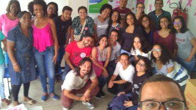 Estudantes de Medicina da UNEB conheceram serviços de saúde em São Francisco do Conde
