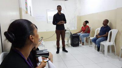"""Workshop sobre """"Diversidade Religiosa"""" mobilizou os funcionários da Secretaria Municipal de Direitos Humanos, Cidadania e Juventude (SDHCJ)"""
