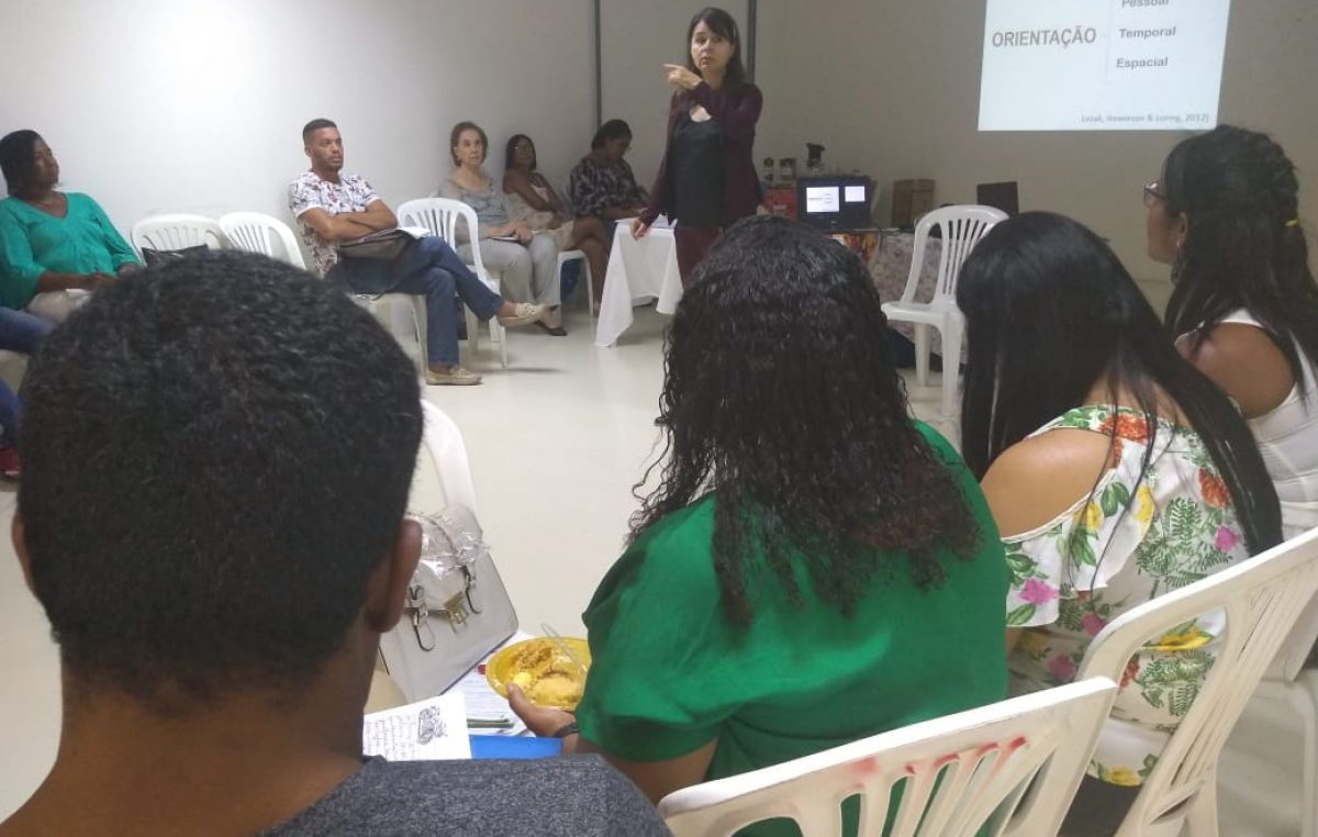 SEDUC dá início ao Ciclo de Formação com coordenadores e professores da Educação de Jovens e Adultos – EJA