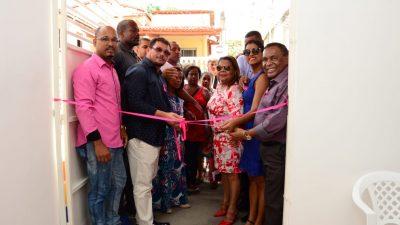 Prefeitura entregou à comunidade a nova ala obstétrica do HDACAL e Unidade de Saúde da Família Centro II