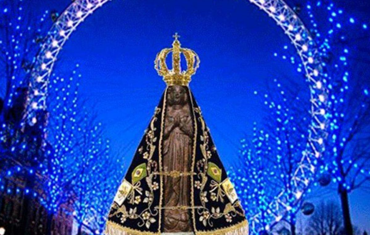 Homenagens a Nossa Senhora Aparecida seguem até o dia 12 de outubro em São Francisco do Conde