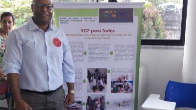 Enfermeiro foi selecionado para participar de curso que visa a redução da mortalidade infantil, no Hospital Albert Einstein, em São Paulo