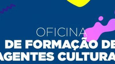 Encerramento e Certificação do Curso de Capacitação de Agentes Culturais acontecerão nesta sexta-feira (09)