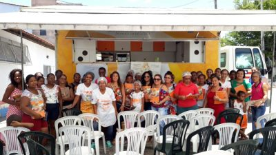 Projeto pioneiro da Escola Iromar Silva Nogueira estimula uma infância mais saudável