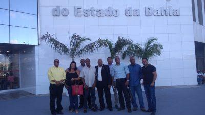 SDHCJ: Profissionais que atuam na proteção dos Direitos da Criança e do Adolescente participaram do Curso de Capacitação realizado pelo Tribunal de Justiça do Estado da Bahia (TJBA)