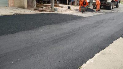 Prefeitura investe em obras de infraestrutura que irão proporcionar resultados concretos e benefícios para a população franciscana
