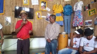Exposição Fotográfica celebra os 50 anos do Samba Chula Filhos da Pitangueira