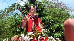 Fiéis do bairro de Santo Estevão irão render homenagens ao seu padroeiro com novenário, missa e procissão