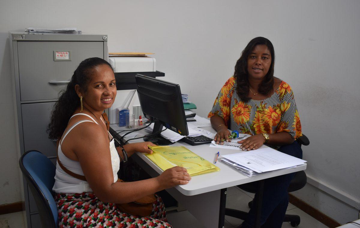 Edital 002/2018/SESAU: Profissionais estão apresentando documentos na SESAU
