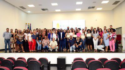Workshop promoveu trocas de experiências e conhecimentos entre membros da gestão que lidam com Redação Oficial