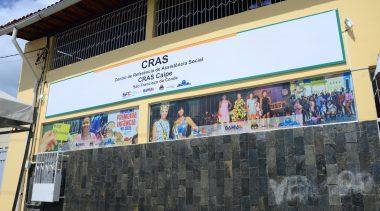 CRAS do Caípe realizará no dia 18 de dezembro uma atividade de confraternização com os beneficiários dos serviços
