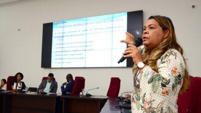 Saúde fez balanço e apresentou resultados no Seminário de Avaliação das Ações de Saúde 2018