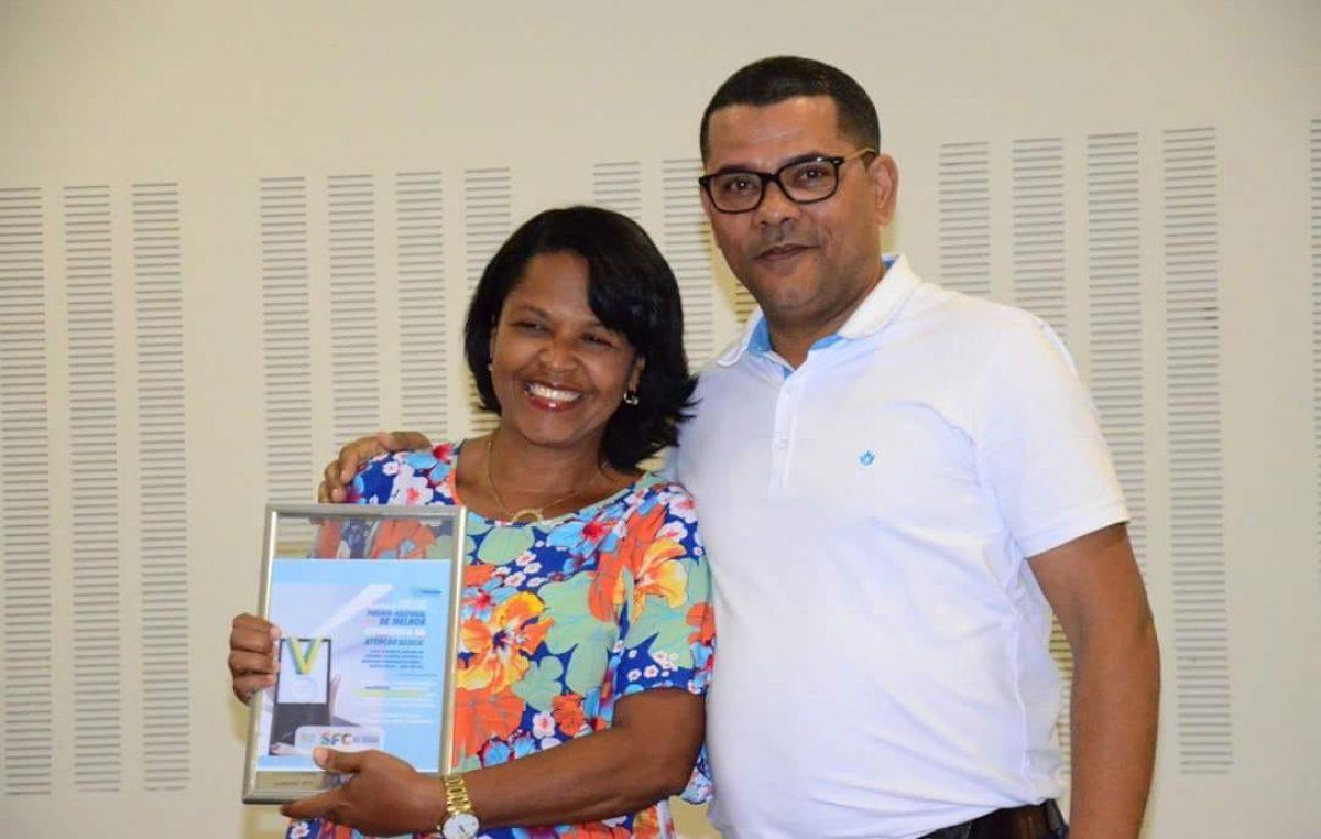 Retrospectiva da Saúde 2018: Saúde de São Francisco do Conde recebeu prêmios nacional e estadual