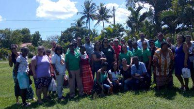 SEMAP: Comitê Comunitário se reuniu em Jabequara na última terça-feira (11)