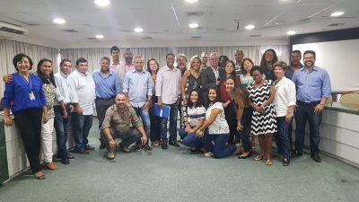 São Francisco do Conde esteve presente no planejamento das ações do PRODETUR
