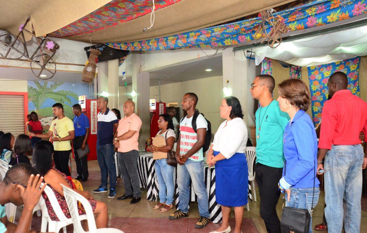 SECULT: Confira as entidades representadas no Conselho Municipal de Políticas Culturais de São Francisco do Conde