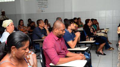 SDHCJ realizou o 1° Encontro Intereligioso em São Francisco do Conde
