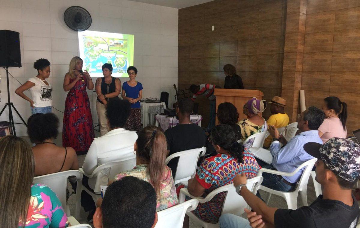 Retrospectiva 2018 – SETUR desenvolveu ações de capacitação, valorização e fortalecimento da cadeia produtiva do turismo em São Francisco do Conde
