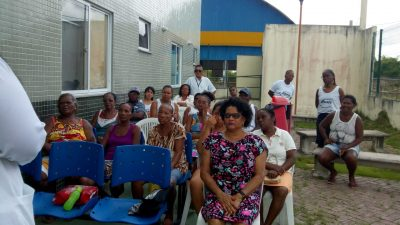 Janeiro Branco 2019: Saúde realizou ações que visam promover a saúde mental
