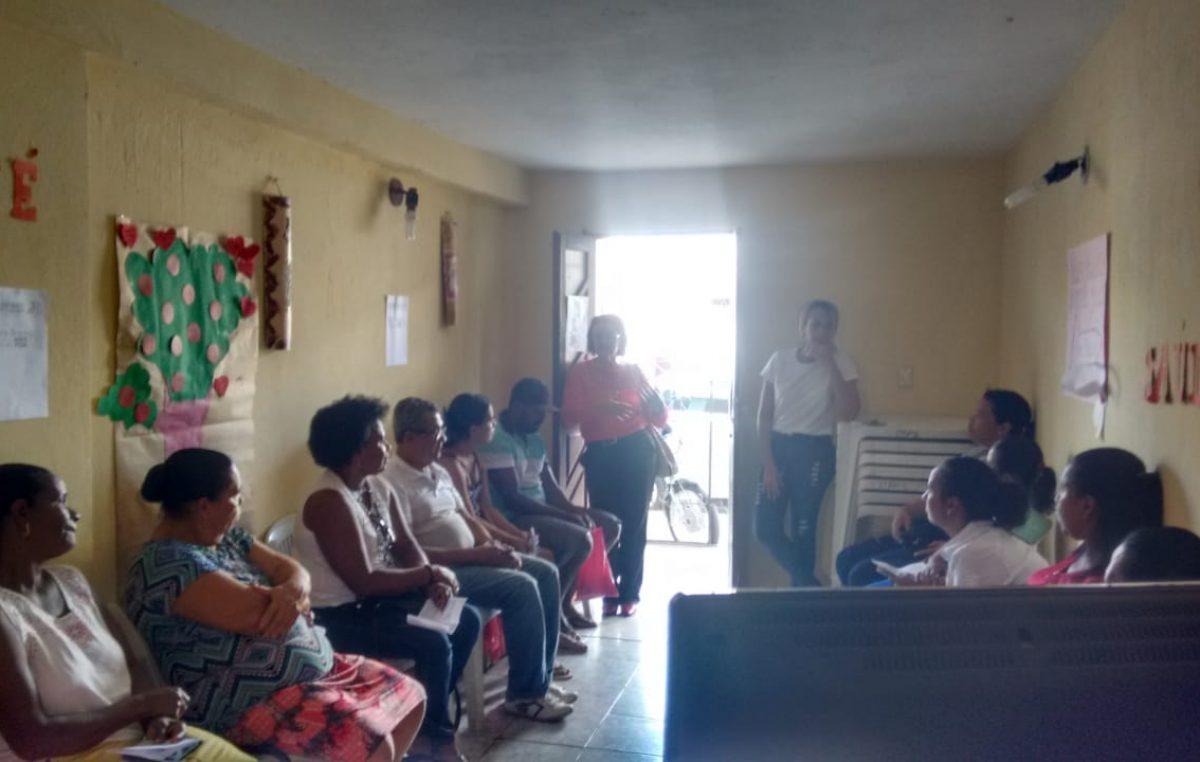 Janeiro Branco: Secretaria da Saúde propõe ações voltadas à saúde mental nas unidades