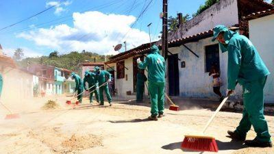 SESCOP: Mutirão de limpeza acontecerá neste sábado (27) no bairro de Jabequara da Areia