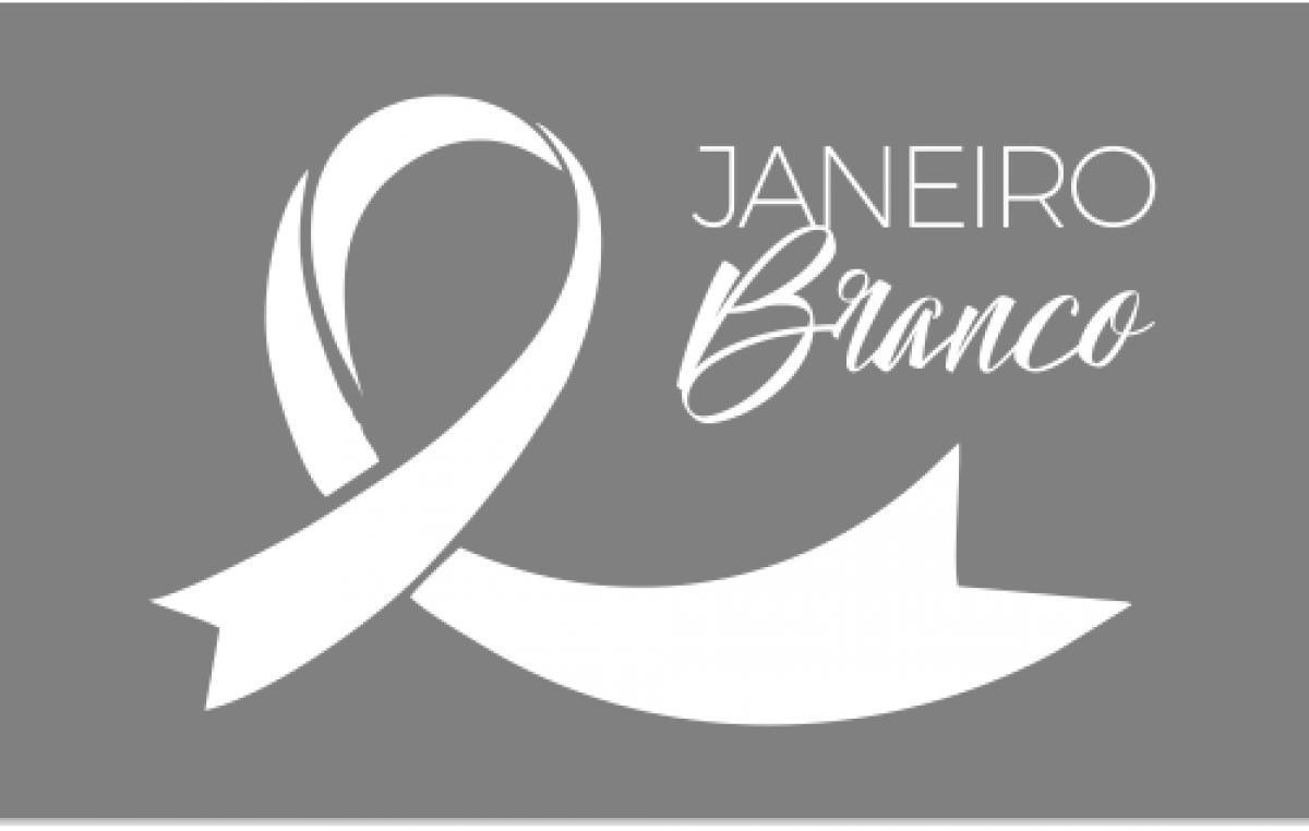 Janeiro Branco: Unidades de Saúde promovem ações para a comunidade