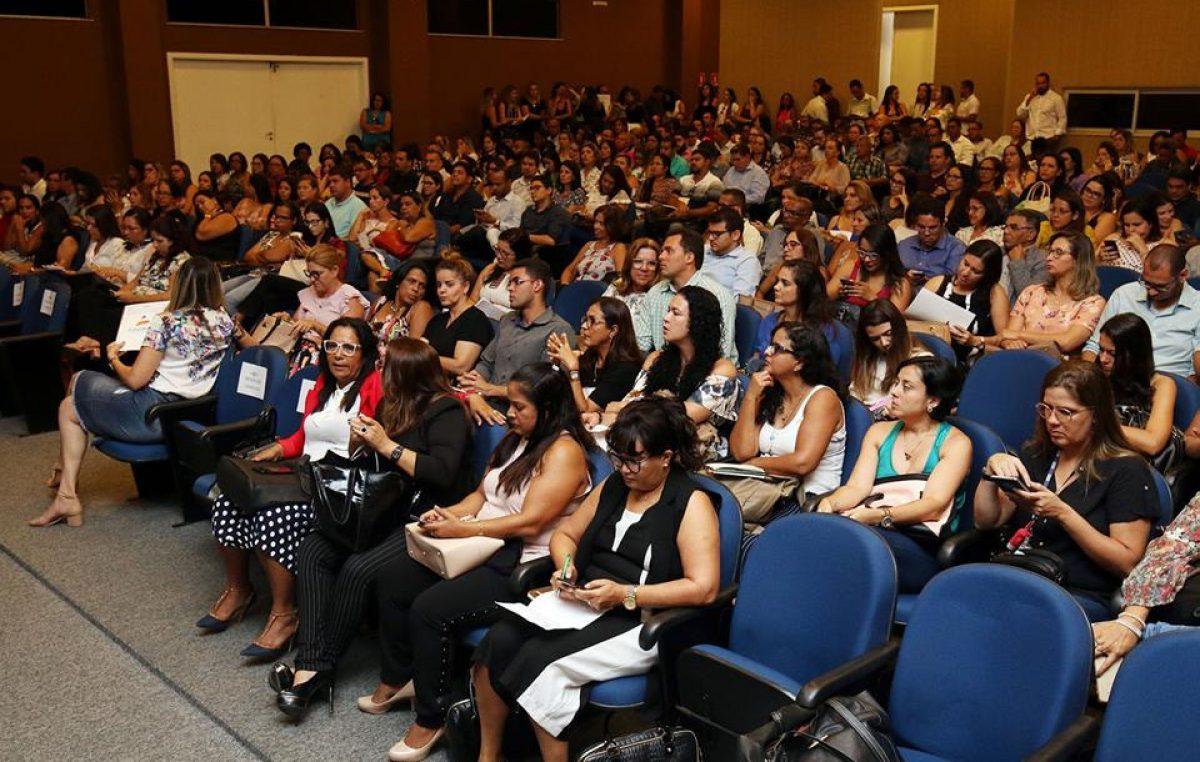 São Francisco do Conde e todos os 417 municípios baianos se reuniram na reunião da Comissão Intergestores Bipartite 2019
