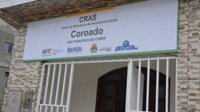 CRAS do Coroado está com inscrições abertas para as oficinas do Serviço de Convivência e Fortalecimento de Vínculos (SCFV)