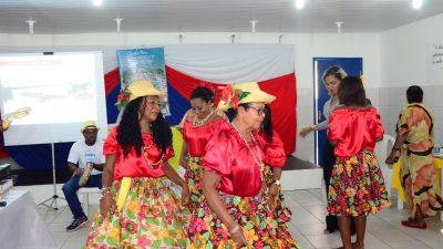 Governo da Bahia realizou abertura da Oficina Rede de Atores do Turismo Náutico e Cultural da Baía de Todos-os-Santos em São Francisco do Conde
