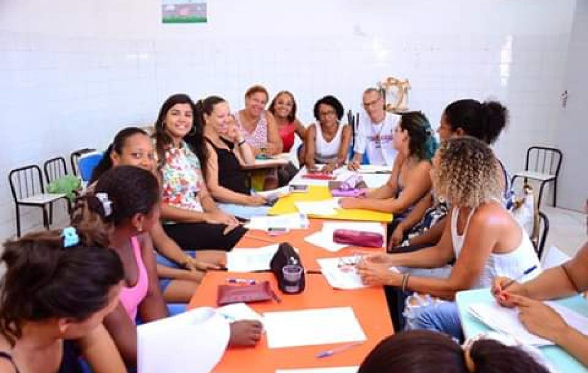Diálogos Pedagógicos 2019, um verdadeiro sucesso!