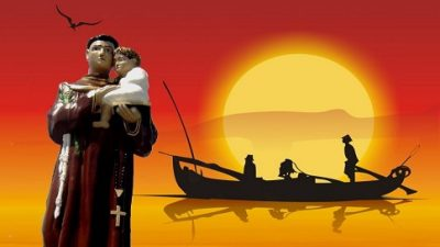 Ilha das Fontes promoverá mais uma vez os Festejos Religiosos de Santo Antônio dos Navegantes